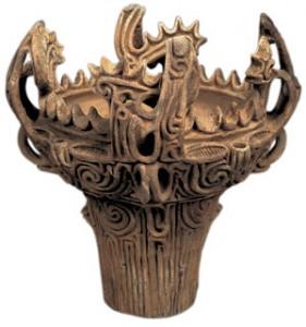 Jomon czyli ceramiczne starożytności po japońsku