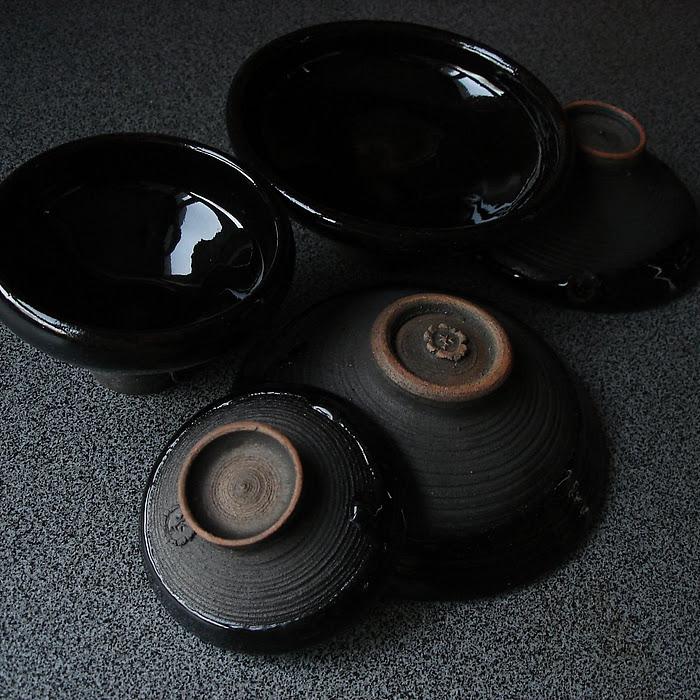 Czarnych czarek czar