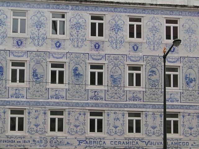 Ceramiczne domy