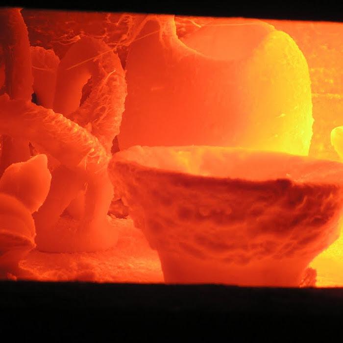 Czym jest ceramika RAKU? (tak naprawdę)