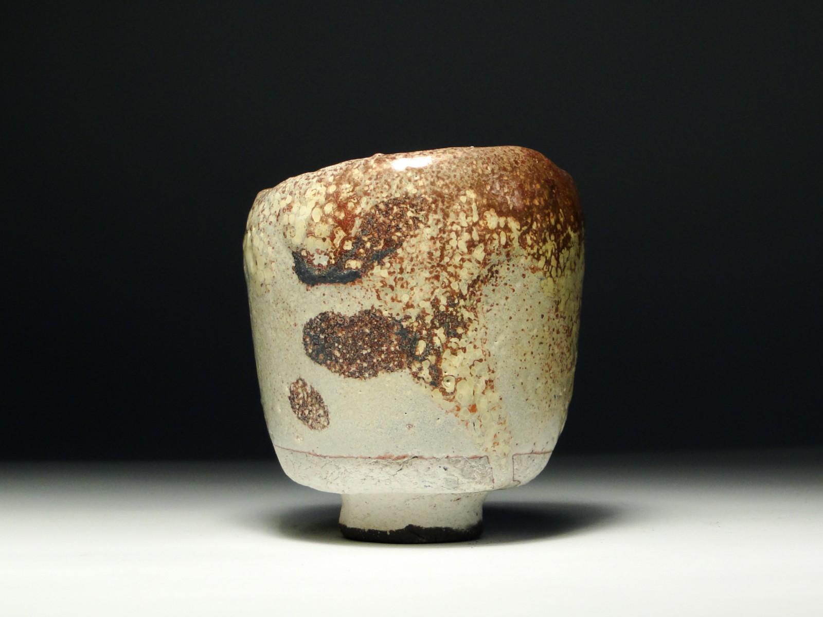 Jasna czarka do herbaty (yunomi) #58