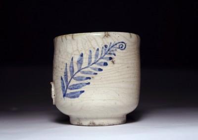 Ręcznie malowana czarka do herbaty (yunomi) #64