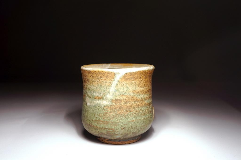 Kamionkowa czarka do herbaty (yunomi) #102