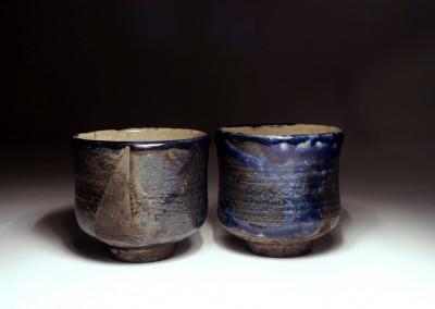 Komplet czarek do herbaty (yunomi) #99