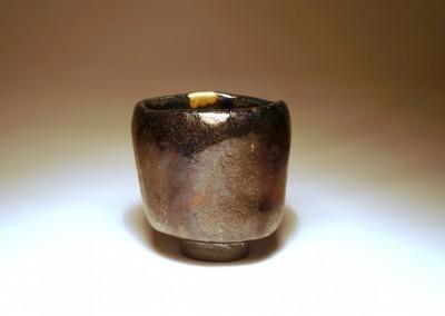 Yunomi z kintsugi – czarka do herbaty #107