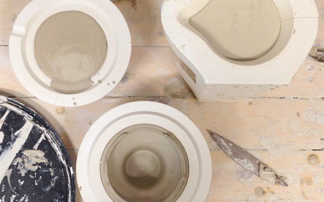 Jak powstaje ceramika – na przykładzie Slowpresso, ceramicznego zaparzacza do kawy