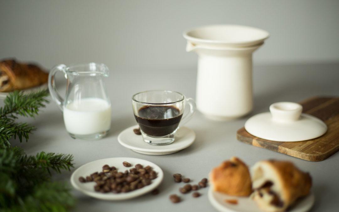 Pięć powodów, dla których już zawsze będziesz parzyć kawę w Slowpresso