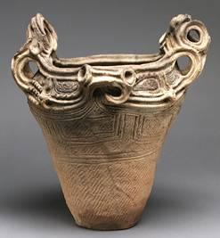 Ceramika Jomon