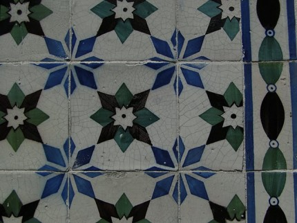 Azulejos i krakle