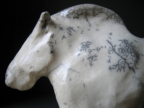 Rzeźba krakle