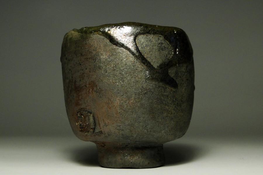 Jeszcze jedna czarka ceramiczna