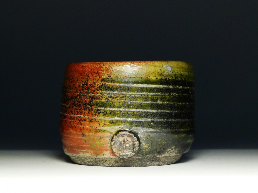 Ceramic tea bowl, Mojaceramika.pl