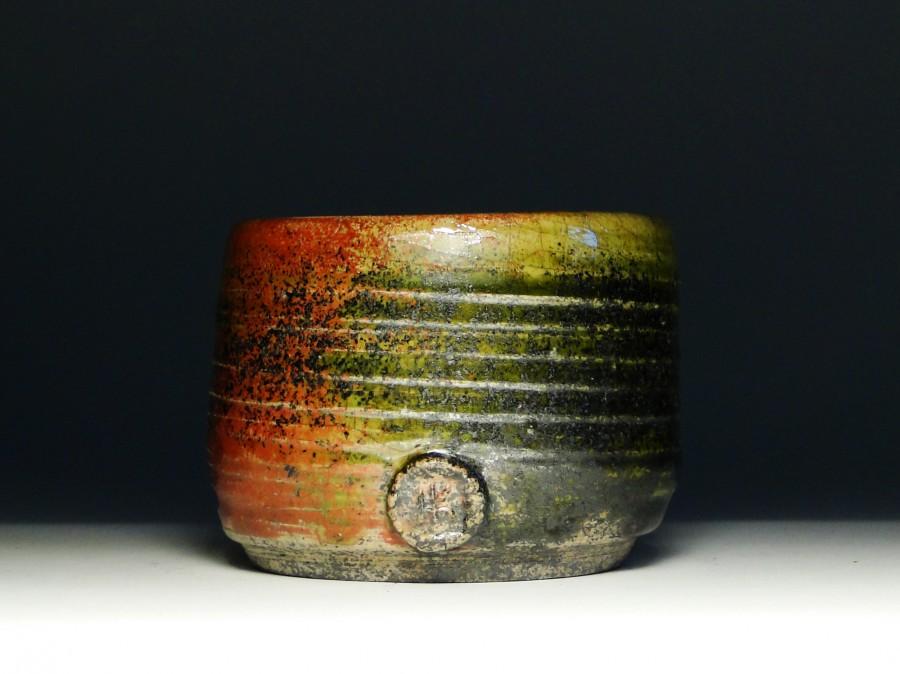 Ceramic tea bowl, Mojaceramika.pl