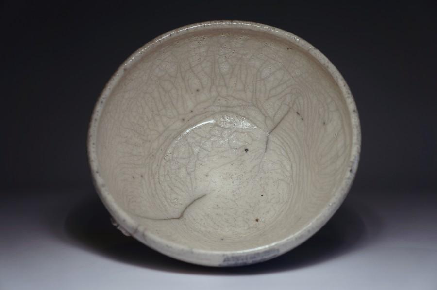 Justyna Karamuz • ceramic bowl