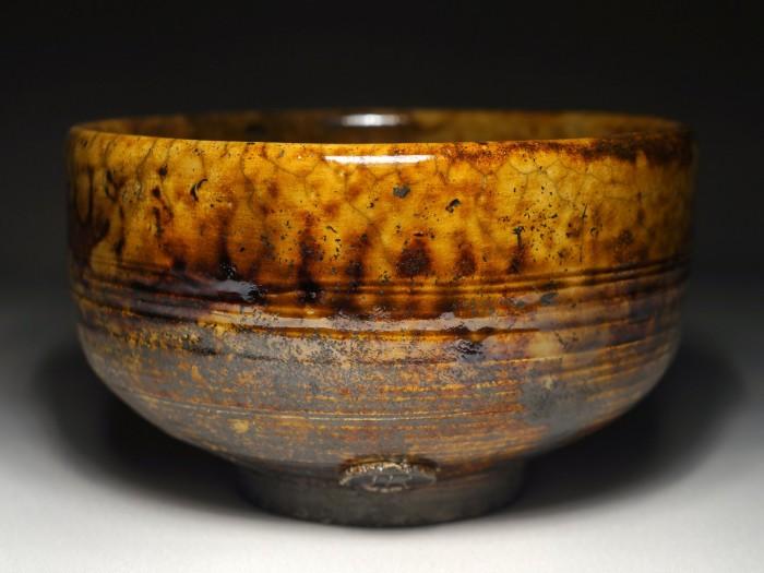 Chawan (tea bowl), Objętość 470 ml, średnica 12 cm, wysokość 8 cm.