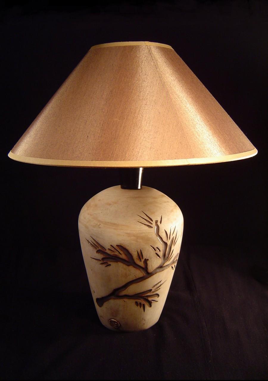 Ceramiczna lampa, Mojaceramika.pl