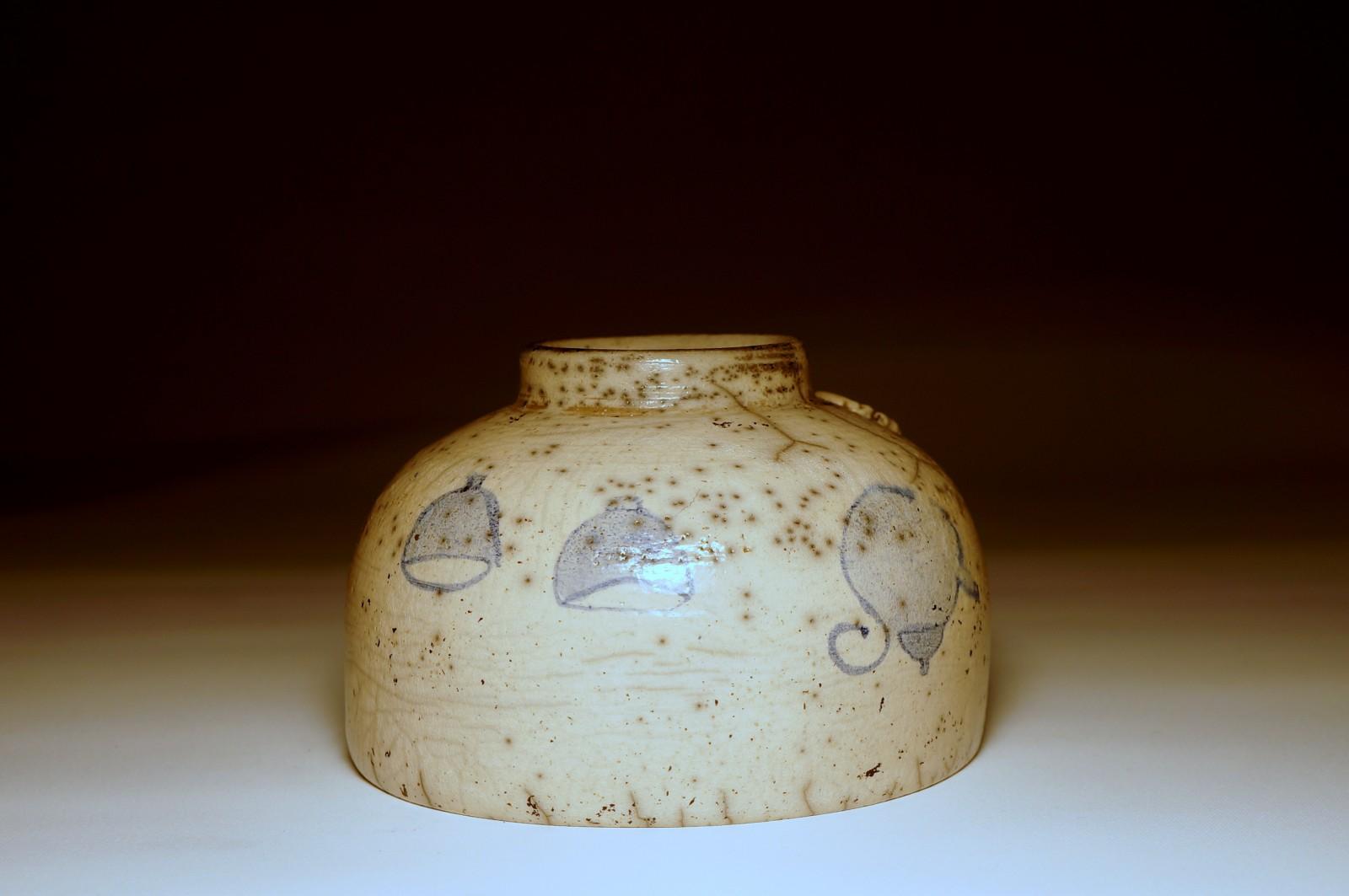 Chawan z czajniczkiem